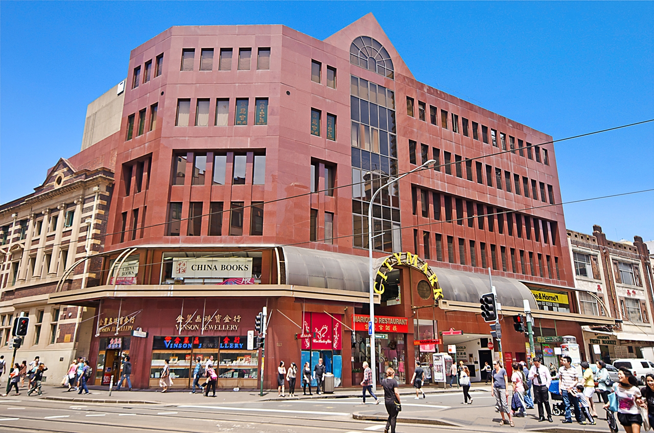 Sydney Property Management Pty Ltd